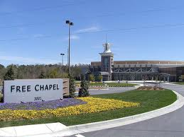 Free Chapel Campus