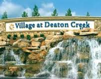 Village of Deaton Creek